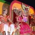 Michelle I y Luis Alberto I