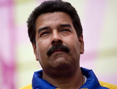 EU responde a Maduro