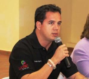Pedro Aguilar Bazúa