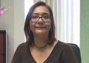 Susana Aguilar Acevedo,
