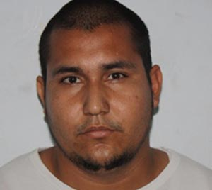 Lo buscaban en Sinaloa, lo agarraron en La Paz