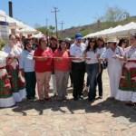 VII Festival Artesanal de El Triunfo