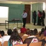 CECYT plantel 02 en Todos Santos