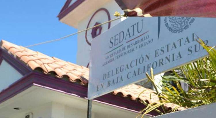 Deja la SEDATU Agapito Duarte Hernández