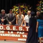 Graduacion del Tec