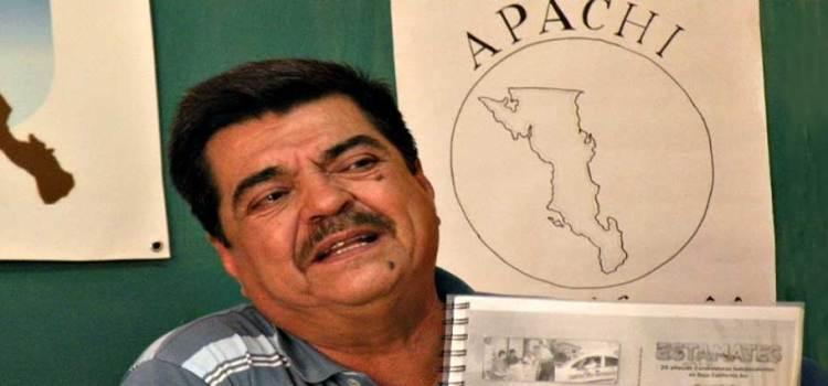 """""""Candidato no registrado"""",  la alternativa para la sociedad mexicana"""