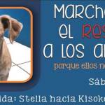 marcha pro derechos animales