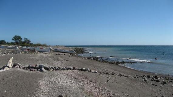 Marina Azul