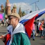 groserias en rusia