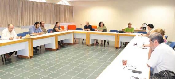 UABCS Sistema Nacional de Investigadores