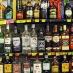Ley de Alcoholes.