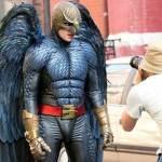 Michael Keaton es Birdman