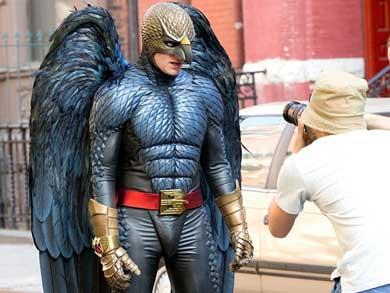 De Batman a Birdman