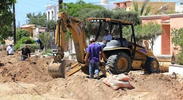 ¿Molestia por las obras de pavimentación?