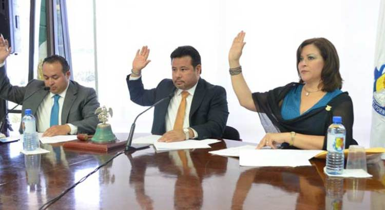 Clausuran el primer período de sesiones del Congreso de BCS