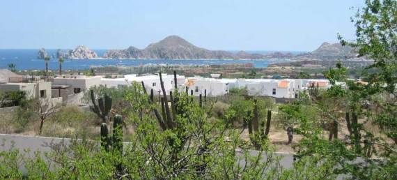Desarrollos en Los Cabos