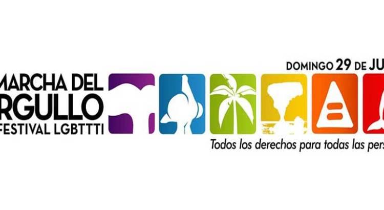 Marcha y festival lésbico-gay el próximo domingo