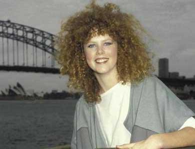 Festeja Nicole Kidman los 47