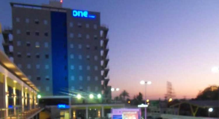 Inauguran el hotel One