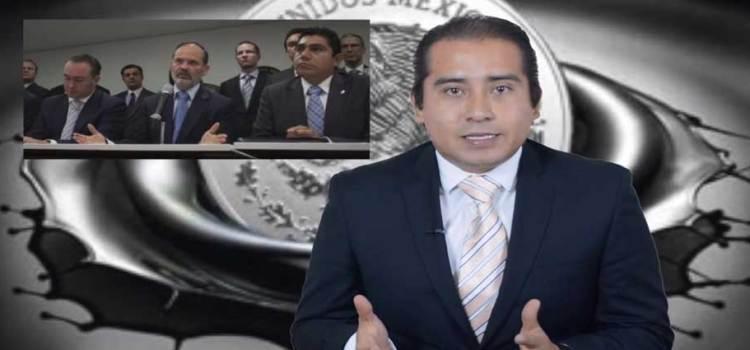Política Imparcial 9: PAN condiciona Energética, INE y Consejeros locales y Aniversario de Snowden