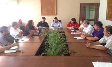Se reúne el Comité de Pueblos Mágicos