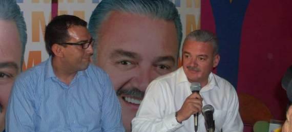 Juan Jesús Salvador Salgado