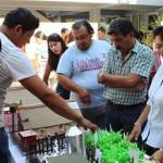 Zootecnia de la UABCS periodo 2014-I