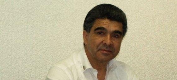 José Bernal Romero