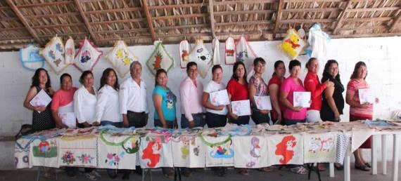 talleres en San Javier
