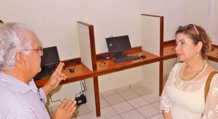 "Tendrá SAPA La Paz su ""call center"""