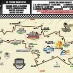 La carrera Expo Comondú 250
