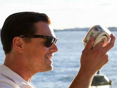 Recauda DiCaprio 25 millones de dólares