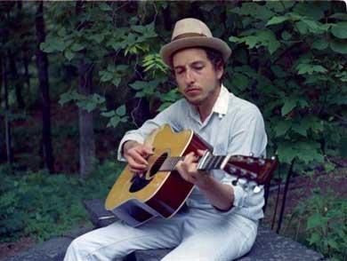 El «tesoro» oculto de Dylan