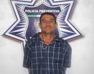 Faustino Linares Cruz.