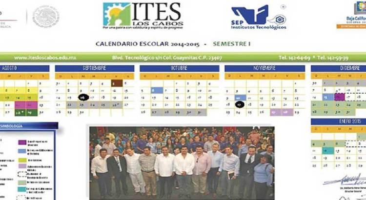 El ITES Los Cabos, botín político