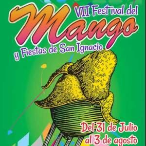 La séptima edición de Festival del Mango