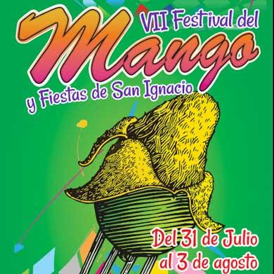 VII Festival del Mango