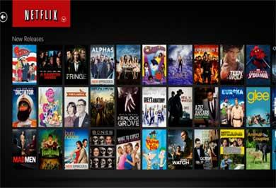 En Netflix, el trabajo soñado