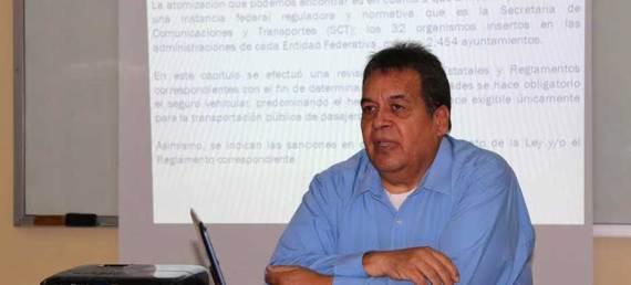 Javier Martínez León