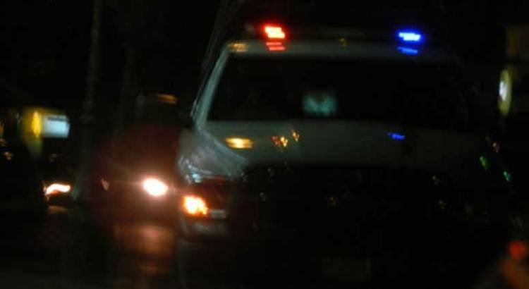 A punta de pistola atracaron la farmacia Benavides