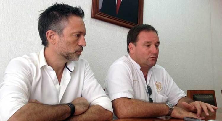 Cancún se solidariza con Baja California Sur por ODILE