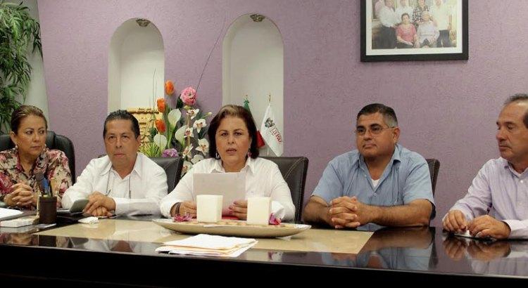 Programa emergente de reactivación económica para La Paz