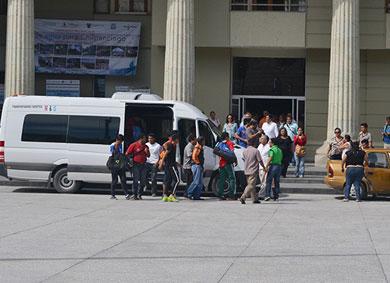 Asumen Fuerzas Federales control en Iguala