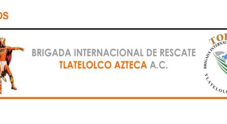 Se suma Topos Tlatelolco a labores de reconstrucción