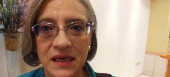 Marcela Eternod Arámburu