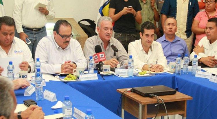 Daños por más 7 mil 863 mdp dejó Odile
