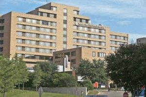 Hospital Presbiteriano de Salud de Dallas
