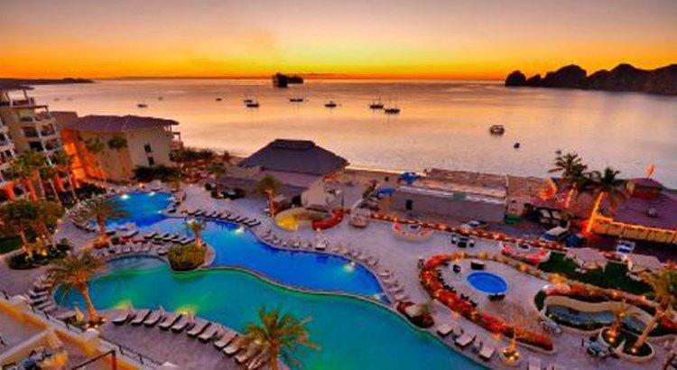 Son ya 22 hoteles los abiertos en Los Cabos