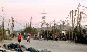 zonas de alto riesgo Los Cabos