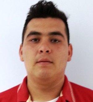Martín Uriel Ibarra Castro.